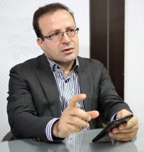 آوای بوف - کامیل احمدی